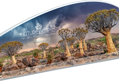 Naturescapes Cover